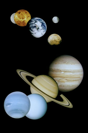 Magi Astrology has found planetary geometry is the key to successfully understanding the language of the planets.